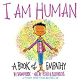 Best Multicultural Picture Books of 2018: I Am Human