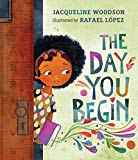 2019 Jane Addams Children's Book Award-Winners: The Day You Begin
