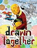 Best Multicultural Picture Books of 2018: Drawn Together