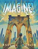 Best Multicultural Picture Books of 2018: Imagine!