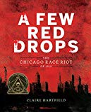 Multicultural 2019 ALA Youth Media Award-Winning Books: A Few Red Drops
