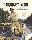 New Black History Children's Books 2019: The Journey of York