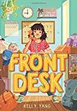 Multicultural 2019 ALA Youth Media Award-Winning Books: Front Desk