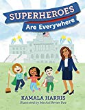 New Black History Children's Books 2019: Superheroes Are Everywhere