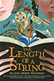 Multicultural 2019 ALA Youth Media Award-Winning Books: The Length Of a String