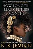 Multicultural 2019 ALA Youth Media Award-Winning Books: How Long 'Til Black Future Month