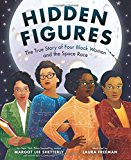 Multicultural 2019 ALA Youth Media Award-Winning Books: Hidden Figures