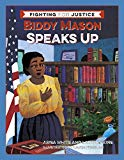 New Multicultural Children's Books February 2019: Biddy Mason Speaks Up