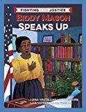 New Black History Children's Books 2019: Biddy Mason Speaks Up