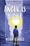Multicultural 2019 ALA Youth Media Award-Winning Books: Anger Is A Gift