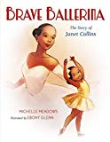 New Black History Children's Books 2019: Brave Ballerina