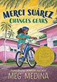 Multicultural 2019 ALA Youth Media Award-Winning Books: Merci Suarez