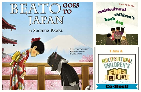 MCBD 2019 Book Review: Beato Goes To Japan