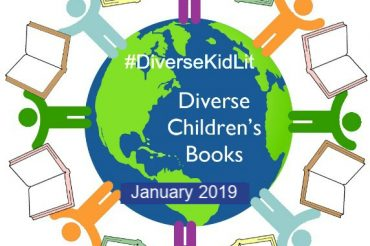 #DiverseKidLit Link-Up January 2019