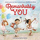 Best Multicultural Picture Books of 2019: Remarkably You