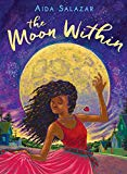 New Multicultural Children's Books February 2019: The Moon Within