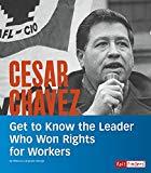 New Multicultural Children's Books February 2019: Cesar Chavez