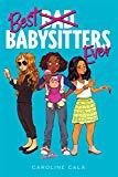 New Multicultural Children's Books February 2019: Best Babysitters Ever