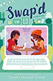 New Multicultural Children's Books February 2019: Swap'd