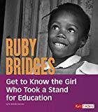 New Multicultural Children's Books February 2019: Ruby Bridges