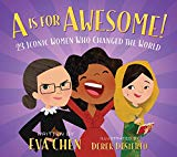 Best Multicultural Picture Books of 2019: A Is For Awesome