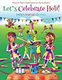 Children's Books about Holi: Let's Celebrate Holi!
