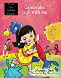 Children's Books about Holi: Celebrate Holi With Me!