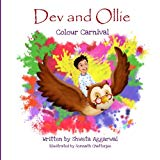 Children's Books about Holi: Dev and Ollie