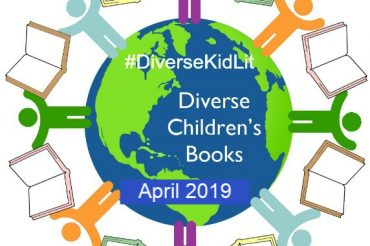 #DiverseKidLit Link-Up April 2019