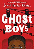 2019 Jane Addams Children's Book Award-Winners: Ghost Boys