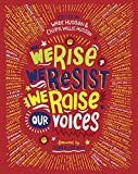 2019 Jane Addams Children's Book Award-Winners: We Rise, We Resist, We Raise Voices