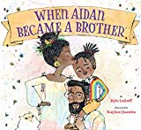 New Multicultural Children's Books June 2019