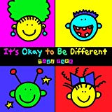 Multicultural Children's Books to help build Self-Esteem: It's Okay to be different