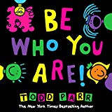Multicultural Children's Books to help build Self-Esteem: Be Who You Are