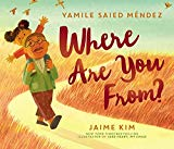 Best Multicultural Picture Books of 2019