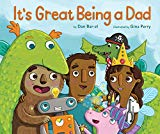 Multicultural Children's Books about Fathers: It's Great Being A Dad