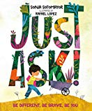 Best Multicultural Picture Books of 2019: Just Ask!