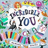 Multicultural Children's Books to help build Self-Esteem: Incredible You