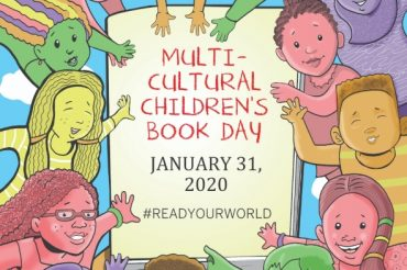 Multicultural Children's Book Day 2020