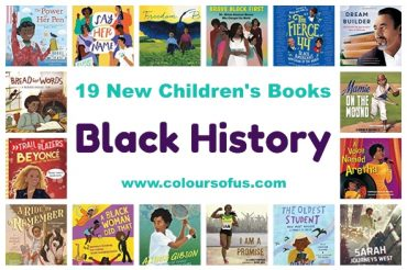 19 New Black History Children's Books 2020
