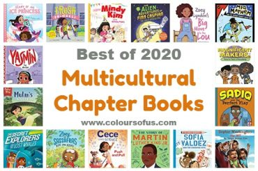 The 30 Best Multicultural Chapter Books of 2020
