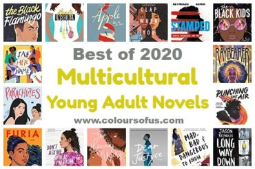 The 50 Best Multicultural Young Adult Books of 2020